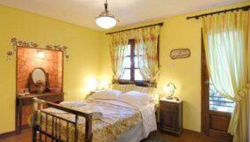 Προσφορά Deal από το Xenodoxeio - 3* Kritsa Gastronomy Hotel | Πορταριά, Πήλιο - DealFinder.gr