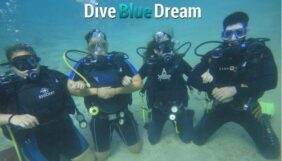Προσφορά Deal από το Dealsafari - Dive Blue Dream | Βάρκιζα - DealFinder.gr