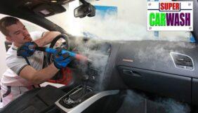 Προσφορά Deal από το Dealsafari - Super Car Wash | Βριλήσσια - DealFinder.gr