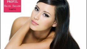 Προσφορά Deal από το Dealsafari - Profil Hair Salon | Κυψέλη - DealFinder.gr