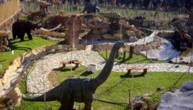 Προσφορά Deal από το Thessaloniki mou - Πάρκο Δεινοσαύρων | Ωραιόκαστρο - DealFinder.gr
