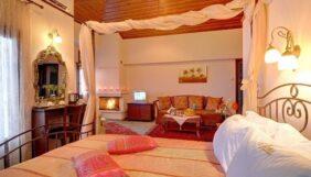 Προσφορά Deal από το Xenodoxeio - Iris Boutique Rooms | Τσαγκαράδα, Πήλιο - DealFinder.gr