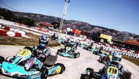 Προσφορά Deal από το Dealsafari - Speed Park | Ασπρόπυργος - DealFinder.gr