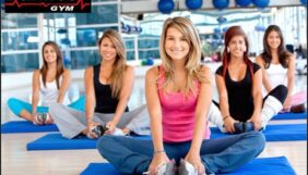 Προσφορά Deal από το Dealsafari - Palmos Gym Ladies - Περιστέρι | Περιστέρι - DealFinder.gr